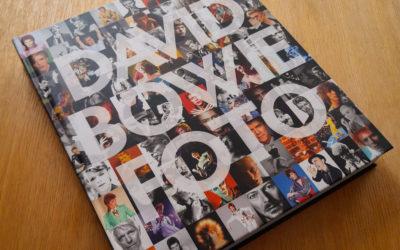 "Pressematerial ""David Bowie: Foto"""